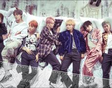 BTS Tops Charts