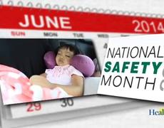 Kids and Car Safety