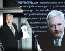 Julian Assange is Closer To Freedom