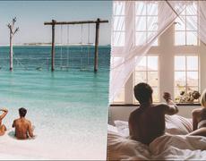 Instagram Travel Lovers