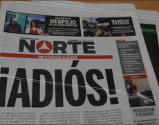 The Fall of Freedom of the Press in Mexico