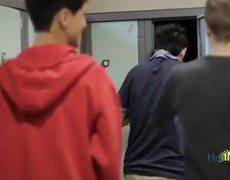 School Violence and ER Visits