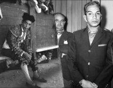 The Revolutionary Comedian Cantinflas