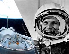International Spaceship Flight Day