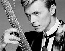 David Bowie's Debut Album