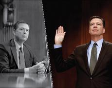 FBI Director Lied Under Oath