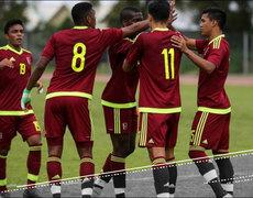 Teams Shining in U-20 World Cup Final