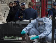 London Stops Terrorists
