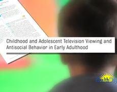 TV and Good Behavior