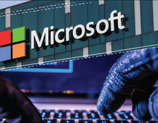 Microsoft Warns Government About Cyber Attack