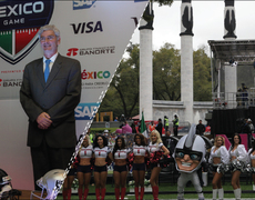 NFL Goes to Mexico