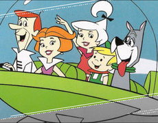 The Jetsons Make a Comeback