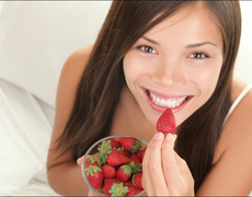 The Best Diet For A White Smile