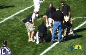 The Worst Sport Injuries EVER - Videos - Metatube