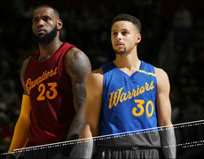 Warriors Could Make History