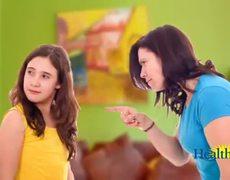 Disciplining Teenagers