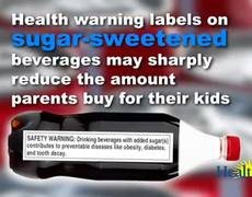 Sugar-sweetened Beverages: Cutting Consumption