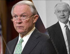 Jeff Sessions Offends Hawaii