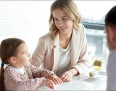 3 Ways To Get Your Children To Listen