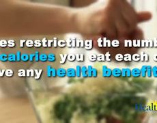 Calorie Restriction and Your Health