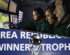 FIFA U-20 World Cup Get Techy