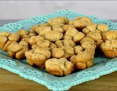 The Perfect Recipe To Monkey Around