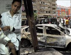 Terrorist Attack in Egypt Kills Christians