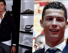 The Price to Hangout With Cristiano Ronaldo