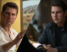 Tom Cruise predice el futuro