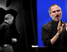 Today Would Have Been Steve Jobs' 62 Birthday