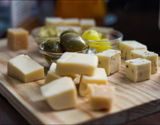 Make The Best Cheese Board!