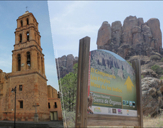 Old Is New In Mexico When It Comes To This Tourist Spot