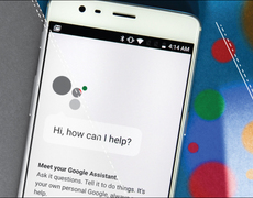 Google's Virtual Assistant Says Hola!