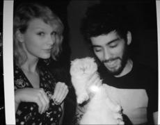 Taylor Swift y Zayn suben la temperatura con la canción para Fifty Shades Darker'
