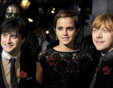 Los 15 años de Harry Potter