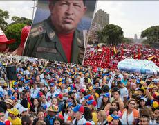 Death From The Venezuelan Crisis