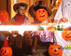 Halloween and Food Allergies