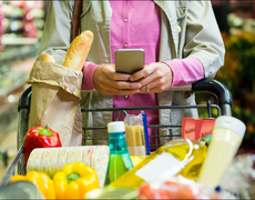 Shop Smart For Groceries With This App