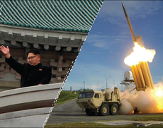 North Korea is Ready for War