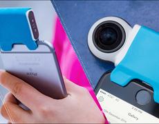 360 Phone Vision