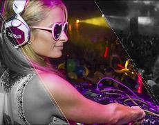 Paris Hilton vuelve locos a los españoles