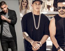Despacito' Tops The Charts