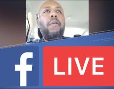 Murder On Facebook Live