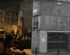 Deadly Attack In London Nightclub