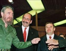 ¿Dejó un legado Fidel Castro?