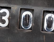 El misterio detrás del número 300