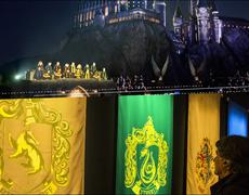 """""""Muggles"""" entran al mundo de Harry Potter"""