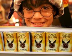 No todos están contentos con el último libro de Harry Potter