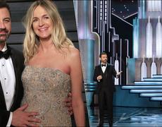 Jimmy Kimmel, The Best Oscars Host?