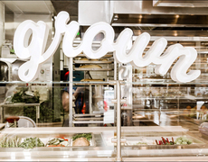 Grown: A New Initiative For Fast Food